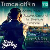 Jake Haley - Trancelation 113 17-05-2015