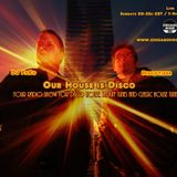 Our House Is Disco #70 from 2013-03-24 CLASSICS SPECIAL