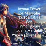 InYUNA POWER 11 Octubre 2017 Prog. 171