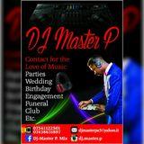Dj Master P. SummerMix