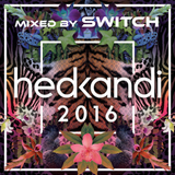 Hed Kandi 2016 - Continuous Mix