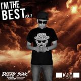 Deejay Sonic - I'm The Best Vol.2