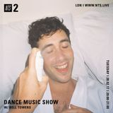 Dance Music Show w/ Bell Towers - 28th February 2017