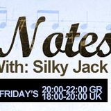 Silky JacKs Easy Notes - The Smoothest Edition - 10 Nov 2011