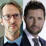 Episode 16-2019 med Lars Brygmann og Kåre Quist