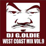 DJ G.Oldie West coast mix vol19
