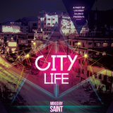 SainT / LoudestSilence - City Life [2014/DNB]