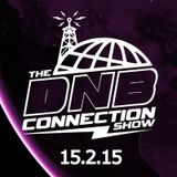 The Drum and Bass Connection Show 15-2-2015 * Jerome Mix