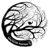 Telling Tales 006 - Rashid Ajami