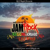 Jam Rock Reggae Mix (DJ Kanji)
