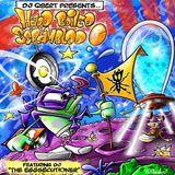 DJ QBert Presents Hard Boiled Scrambled ft. DJ The Eggsecutioner Full Mixtape