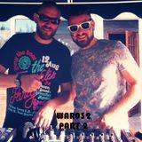 WAR032  Deejay So Max B2B Greg Denbosa (PART 2)