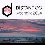 Distant-100 : Yearmix 2014, Pt. 1