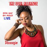 The Soul Alliance: Live 18/02/17