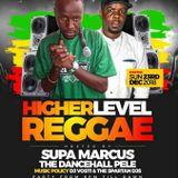 dj vosti mc supa marcus higher level lounge 108 reggae night