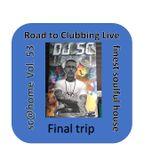 sc@home Vol. 53 (final trip to Clubbing Live 2019)