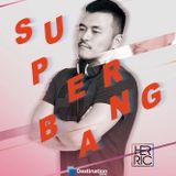 Herric Destination Super Bang Set
