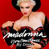 Madonna -The  Original Extended Versions (You Can DanceMix   + Bed Time Mix ) Re Edit  2018