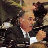 Ricardo Cucovilo Diputado nacional Partido Socialista.
