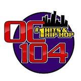 DJ GQ - Top 40 Mix 2/16 (103.9 FM (Ocean City)