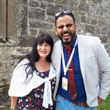 The World in View Interview with Ibrahim Halawa - Festival of Writing and Ideas 2018