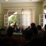 Ο Υπουργός Υγείας κ. Παναγιώτης Κουρουπλής τοποθετείται για θέματα του Νοσοκομείου Ικαρίας.
