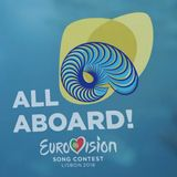 Full Fat Tuneage #54 Eurovision Song Contest 2018 Semi-Final 1 Preview 17-04-18