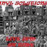 UNGERGROUND SOUNDS VINYL SOLUTIONZ LIVE