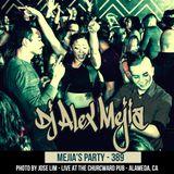 Mejia - iMix 389