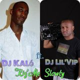 Kiz'Me Slowly - Dj Kalò ft Dj Lil'Vip