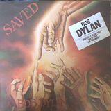 Bob Dylan – Saved  1980