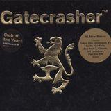Gatecrasher - Black - Disc 1 (1998)