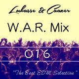 W.A.R. Mix Episode 016