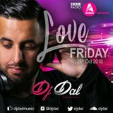 Love Friday - BBC Asian Network - DJ DAL