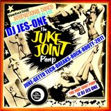 THE JUKE JOINT PIMP IS INTERNATIONAL DANCE MUSIC SPECIALIST DJ JES ONE ...JUKE THEM HOE'S 30 MIN JUK