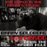 DTRH021: Barry Goldberg - The World is the Artist's Studio