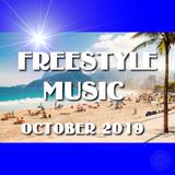 Freestyle Music (October 8 2019) - DJ Carlos C4 Ramos