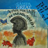 Sampa The Great Vinyl Mixtape