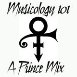 Musicology 101: A Prince Mix