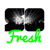 Level Up Fresh New Mix