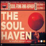 The Soul Haven 02x08 del 30.11.2018