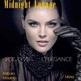 Midnight Lounge Vol.XXVIII # L'Élégance