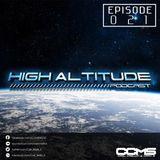 HIGH ALTITUDE - EP - 021