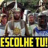 Episódio 22 - Monty Python e o Cálice Sagrado (Monty Python and the Holy Grail)