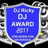 DJ-RICKY  -  DANCE MUSIC RADIO PARTY POWER NOVEMBER