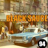 Black Sauce Vol.94.