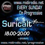 suricalt-progroove trance set