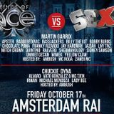 Chuckie @ Kings of Ace vs Sexed Up, Amsterdam Dance Event (ADE 2014) - 17.10.2014