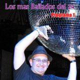 Los mas bailados del 24- 2019 (prog.1)