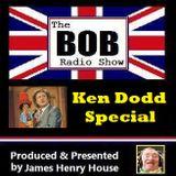 The BOB Radio Show - Ken Dodd Special